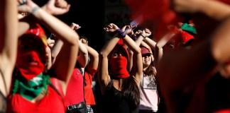 El precio de protestar en chile el nuevo corto nominado al Emmy