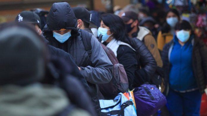 En la Región Metropolitana estarán permitidos los desplazamientos sin restricciones que no sean a comunas en Cuarentena