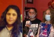 Familiares buscan a joven de 16 años desaparecida en patronato