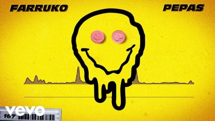 Farruko vuelve a liderar el ranking de Spotify en Chile.