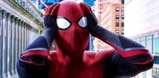 Filtración del tráiler de Spider-Man No Way Home se viraliza en poco tiempo