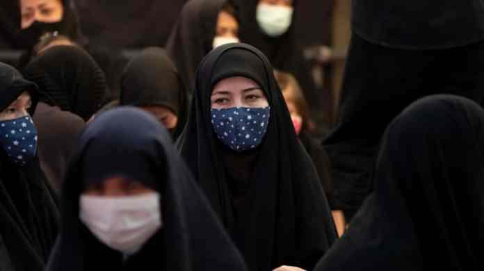 ONU Mujeres se quedará en Afganistán para asegurar los derechos de las afganas