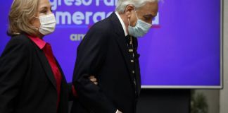 Piñera anuncia creacion del IFE Laboral o Ingreso Laboral de Emergencia.
