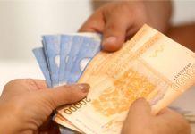 Se estima que a principios de octubre o un poco antes comienzan los pagos del IFE Laboral.