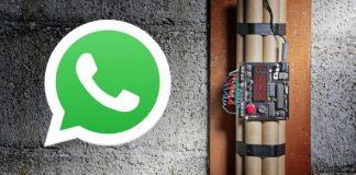WhatsApp implementó la función de autodestruir fotos y videos si uno quiere