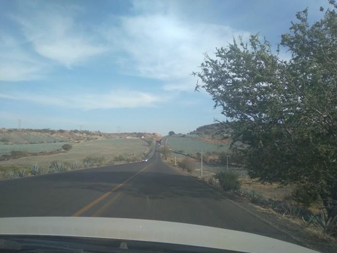 Problemas de Carretera
