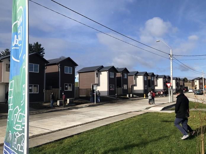 El MINVU dispone de un visor online para aprovechar los subsidios habitacionales.