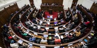 Diputados de la UDI y RN denunciaron que constituyentes de La Lista del Pueblo y el Frente Amplio cobraron el IFE