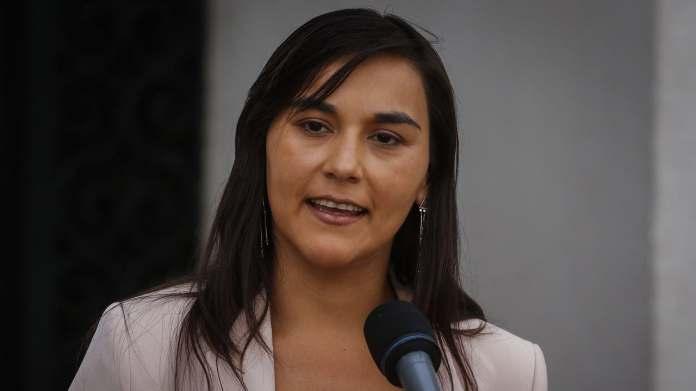 Izkia Siches nueva ola