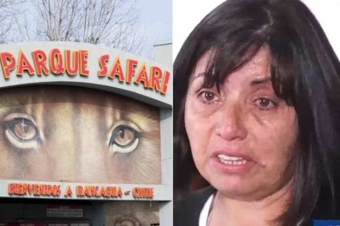Mamá de Catalina Torres acusó al Parque Safari de no tener protocolos de emergencia