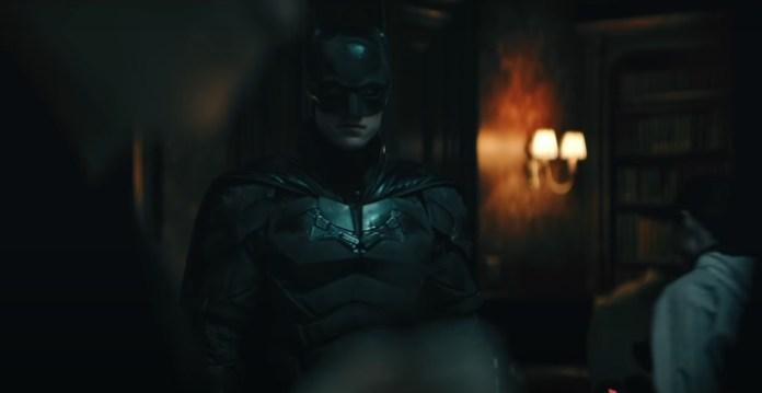The Batman es dirigida por Matt Reeves y protagonizada por Robert Pattinson