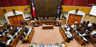 Varios miembros del Senado han anunciado que votarán en contra del cuarto retiro
