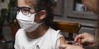 Conoce el calendario de vacunación para menores entre 6 y 11 años.