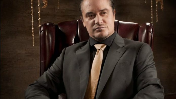 mike patton salud mental