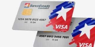 Cómo recibir tu tarjeta CuentaRUT a domicilio