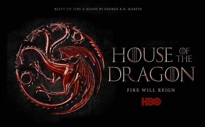 HBO liberó el primer tráiler de House of the Dragon