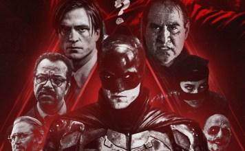 Nuevo tráiler Batman