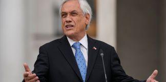 Parlamentarios de oposición anunciaron que la próxima semana presentarán la acusación constitucional contra Piñera