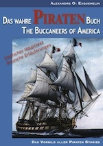Cover | The Buccaneers of America