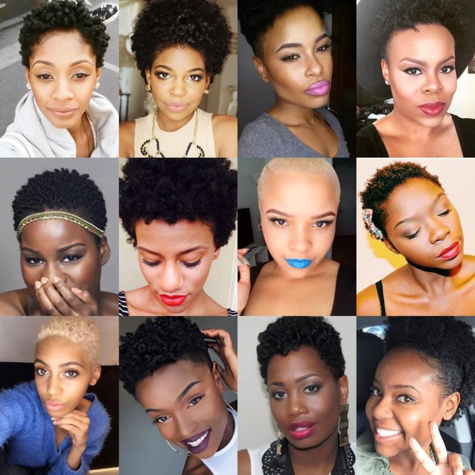 Big Chop Natural Hair 5 Things You Must Do Afterwards Textured Talk