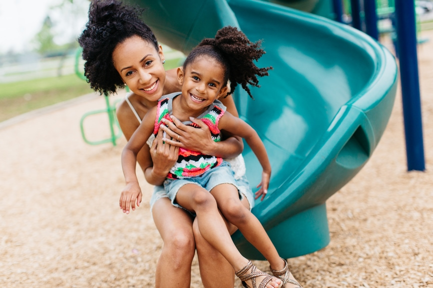 5 Super Easy Natural Hairstyles For Kids Textured Talk