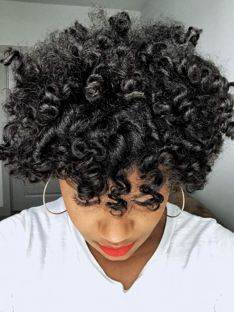 The best bantu knot out tutorialever textured talk the best bantu knot out tutorial ever altavistaventures Images