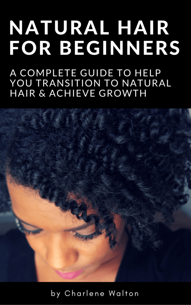 Hydrolyzed Wheat Protein Natural Hair