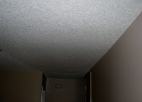 How to match Popcorn Ceiling Texture