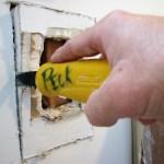 Drywall Repair- Tips and Tricks
