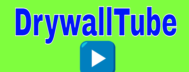 DrywallTube Videos
