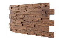 Timber Reclaimed Modern Select Faux Wall Panels Standard ...