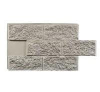 Split Face Block Faux Wall Panels