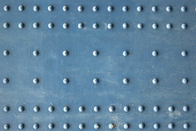 Metal Welds and Rivet Textures Images  Pictures
