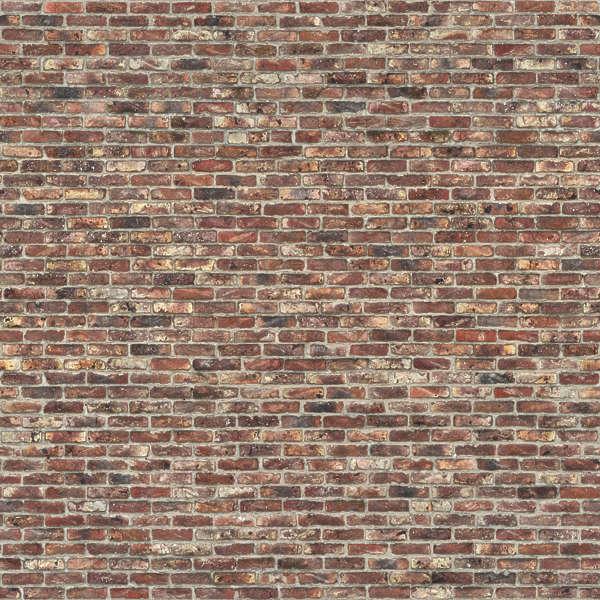 Bricksmallbrown0181 Free Background Texture Brick