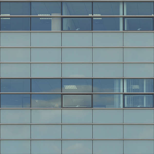 HighRiseGlass0054  Free Background Texture  facade building highrise high rise office window