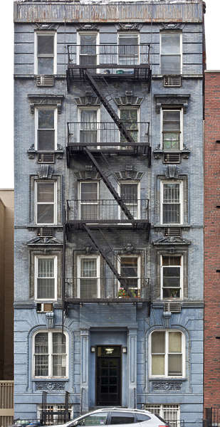 Buildingshouseold0155 Free Background Texture New York