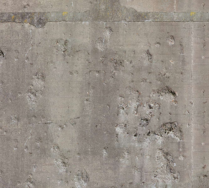 Concretebunkerdamaged0032 Free Background Texture
