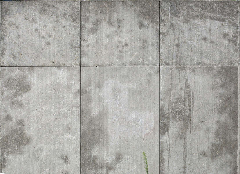 ConcretePlatesDirty0007  Free Background Texture  concrete plates bare stone white light gray