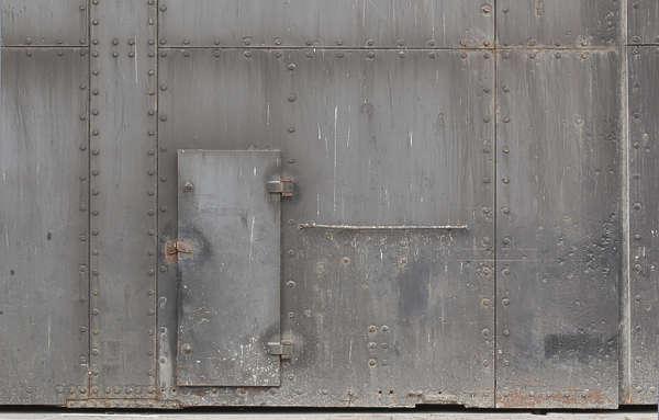 DoorsMetalBig0204  Free Background Texture  door huge