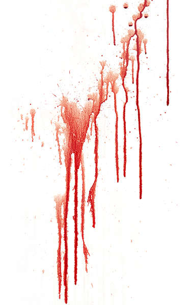 SplatterLeaking0027  Free Background Texture  blood leaking splatter red beige