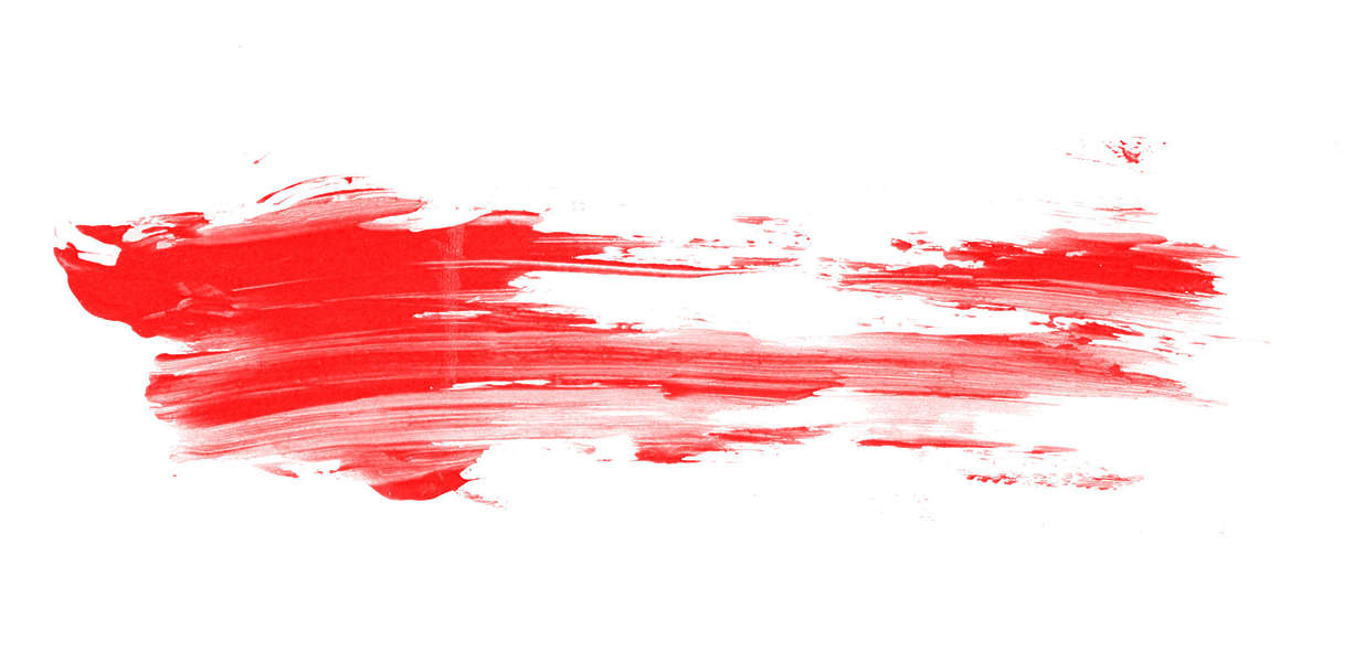 Splattersmear0045 Free Background Texture Smear Stain Red