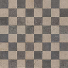 checkerboard floor texture background