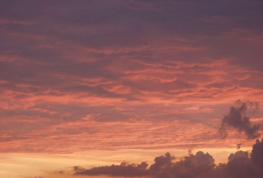 Skies0204  Free Background Texture  clouds sky sunset