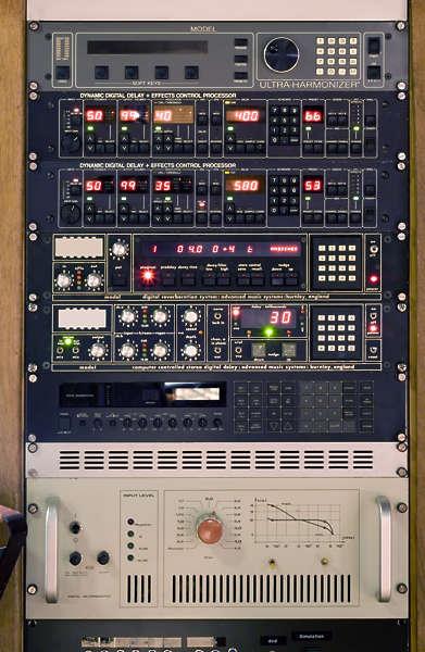 Fuse Panel Box