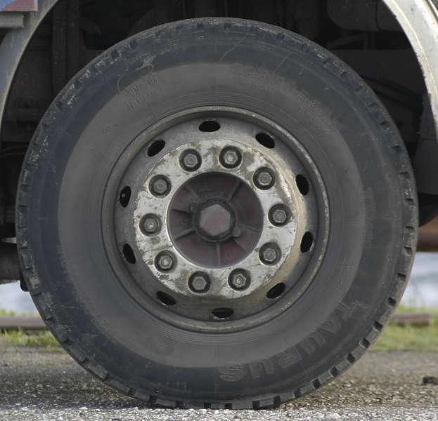 Wheels0051 Free Background Texture Wheel Truck Big