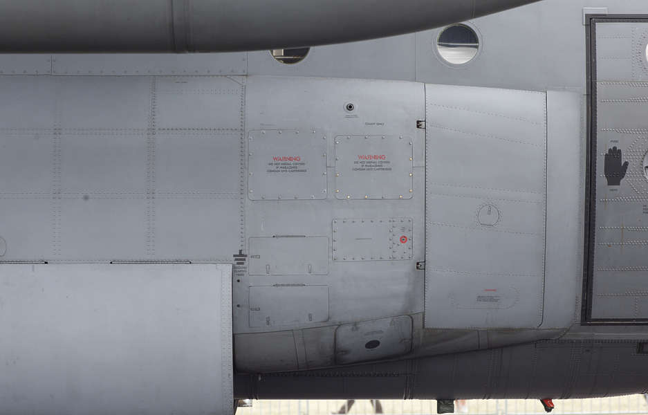 Metalaircraft0074 Free Background Texture Aircraft