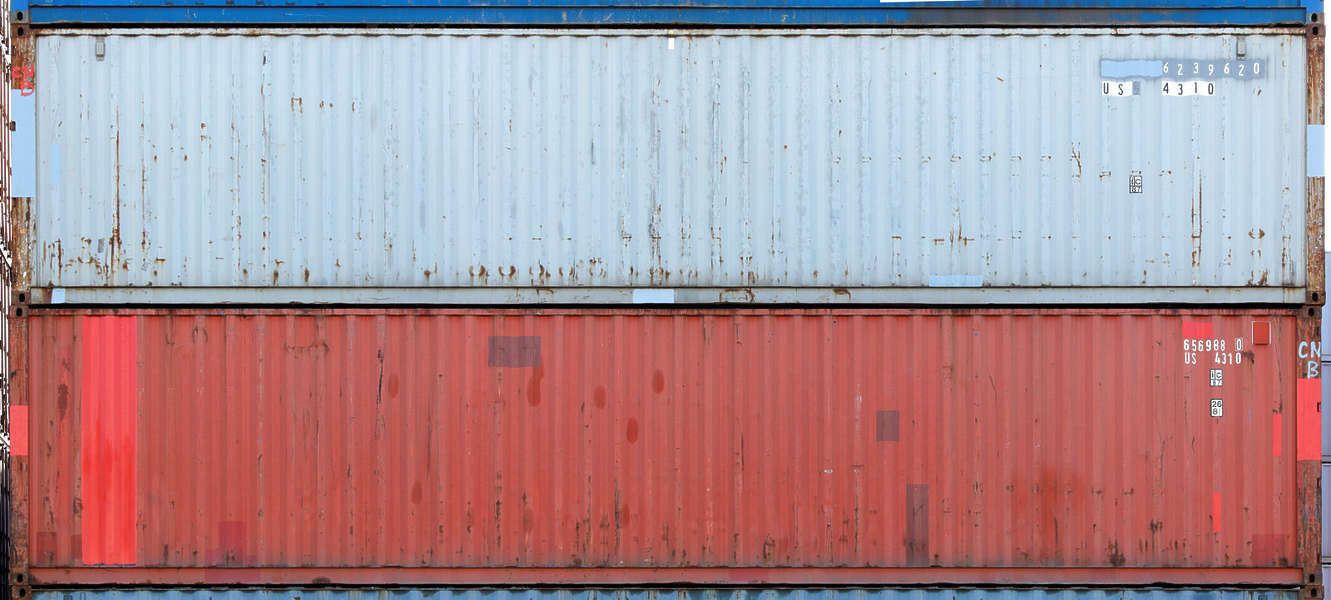 MetalContainers0136  Free Background Texture  container