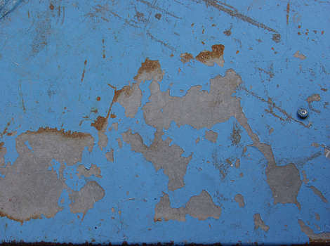 painted metal texture background
