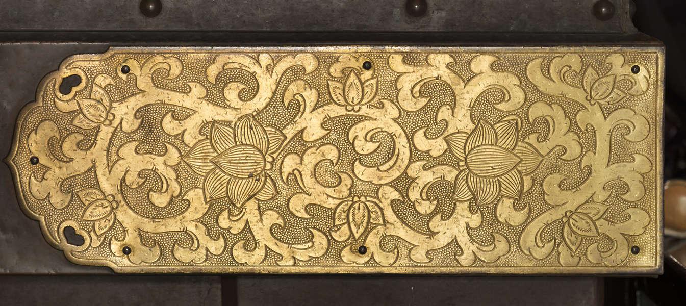 OrnamentsOrientalTrimDetails0052  Free Background Texture
