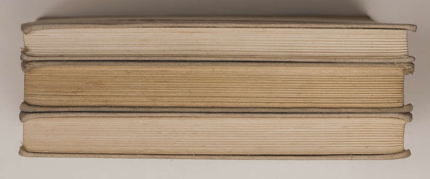 BookSide0011  Free Background Texture  book side brown beige